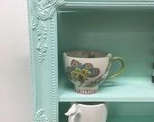 Mug Display, Coffee Mug, Organizer, Coffee Cup Holder, Tea Organizer