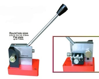 Bench Top Wire And Metal Sheet Shear  SALE