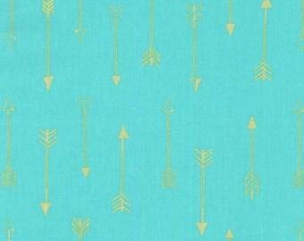 Arrow Flight in color Luna Michael Miller Fabric, Choose your cut