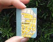 Miniature Book Ornament - a fun gift for published authors or a gift for people who like to read
