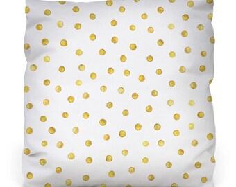 Goldidiots Pillow W/ Insert