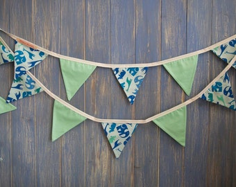 Children's Bunting. Party Bunting // Kids Decor // Baby Shower Bunting // Animal Bunting // Boys Decor // Kids Party Decor // Garlands.