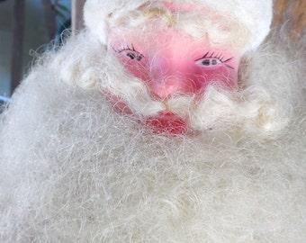 "Vintage Harold Gale Christmas Santa Claus Figure 14"""