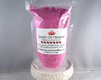 Queen of Hearts Bubbles & Fizz Fusion