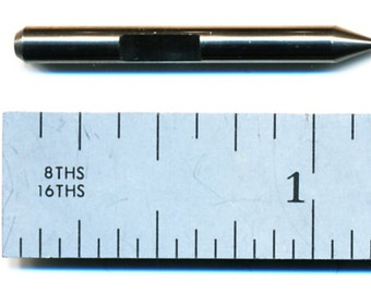 Printmaking Scrimshaw scrimhander scribe carbide tool 1 each, Standard Point, CoulterPrecision
