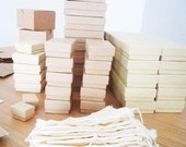 SALE - Packaging Supplies, Card Boxes, Paper Bags, Muslin Bags and more