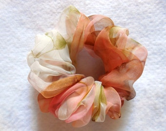 Scrunchies Ponytail Holder (Free Shipping) Hair Accessories Scrunchy