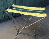 Vintage Outdoor, Toddlers Chair