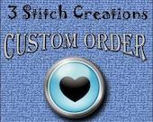 custom t shirt quilt
