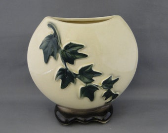 Royal Copley Ivy Planter Vase