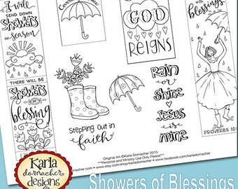 Luke 6 9 Color Your Own Bible Bookmarks Bible Journaling Tags