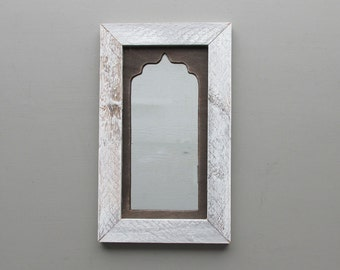 moroccon style wall mirror  - International  - feng shui