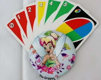 The Amazing Kid's Mini Gripper Playing Card Holder