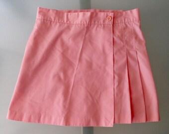 REEBOK tennis skirt small