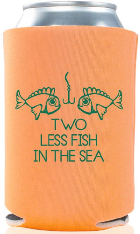 Two less fish in the sea personalized can by for Two less fish in the sea
