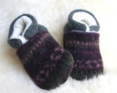 Cozy toes 6-12 months