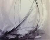 8 x 10 Giclee Print, Matt...