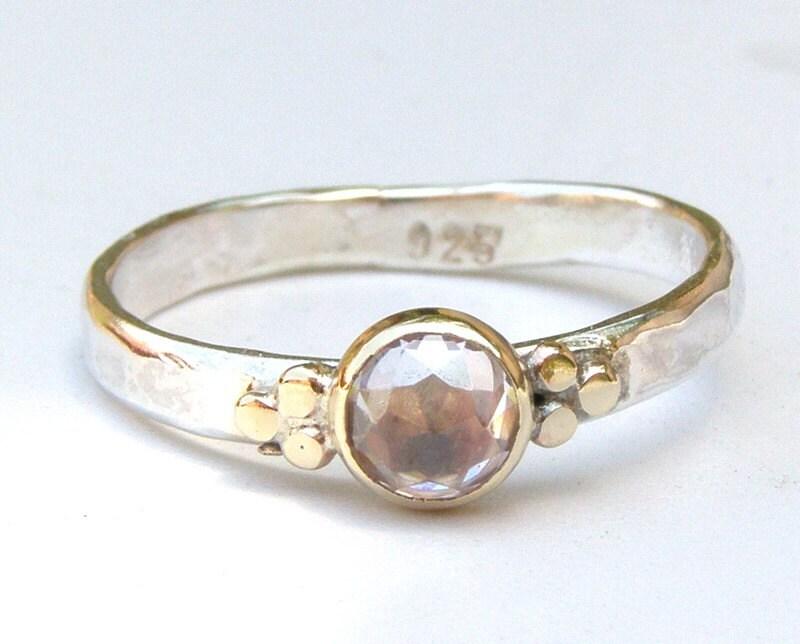 Wedding & Engagement ring Bridal sets Lab created diamond