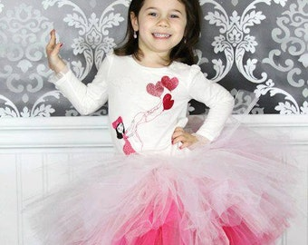 how to make a poofy tutu skirt
