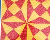 Easy-to-Make Patchwork Quilts by Rita Weiss