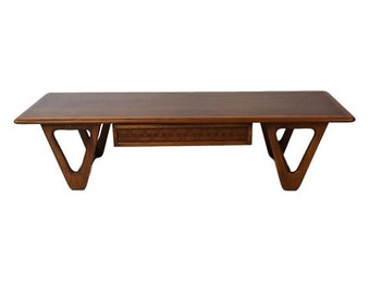 MOVING SALE Lane Perception Coffee Cocktail Table