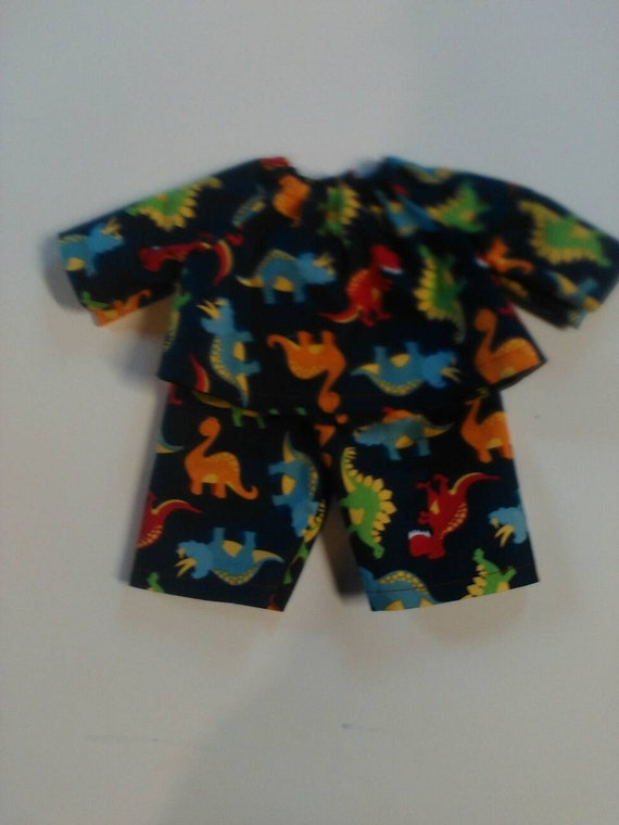 Baby Alive And Cabbage Patch Boy Doll Clothes Sizes 10