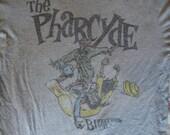 The PHARCYDE rap hip hop Concert Tour T Shirt Men's Size M