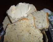 Savory Herb Bread Mix, dry mix, perfect for afternoon tea or with Soup, cooking