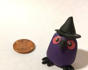 Little Witch Owl