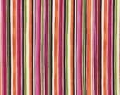 Maya Watercolor Stripe by Timeless Treasures