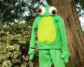 Lizard costume | Etsy