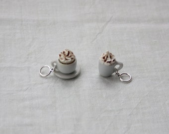 Stitchmarkers - Hot Chocolate Time - Stitch Markers
