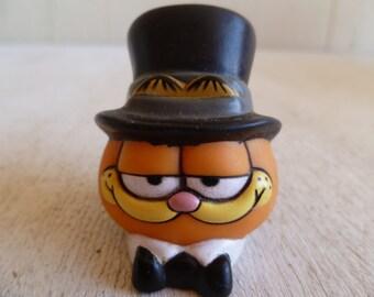 Garfield cake topper | Etsy