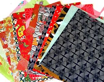Origami paper 15 pieces- 1