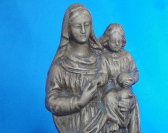 Mother Mary with Child
