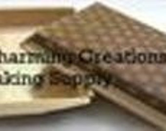 Baking Trays Great for Cinnamon Rolls  Disposable 8-1/4x6-1/4 size