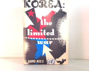 Korea The Limited War Reference Book