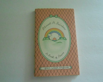 Almost a Rainbow  Joan Walsh Anglund poems 1980