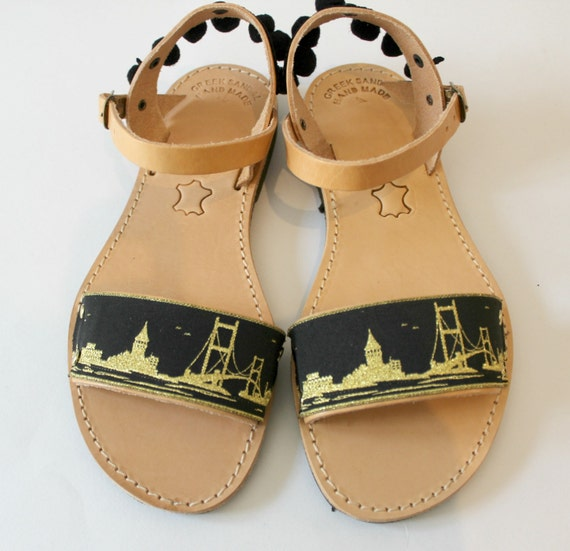 FREE SHIPPING!Greek sandals leather sandales  women's sandals, sandales grecques sandales femme