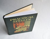 Blank Notebook - Practical Speller - 200 Pages