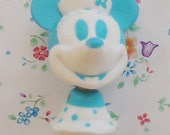 The Authentic Minnie Mouse Pendant.80s