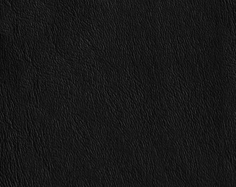 Black Marine Vinyl For your EMBROIDERY MACHINE!