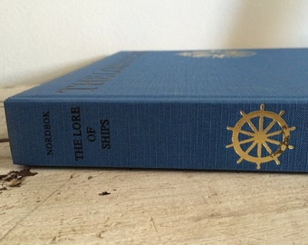 The Lore of Ships - Revised Edition 1978 Printed in Italy