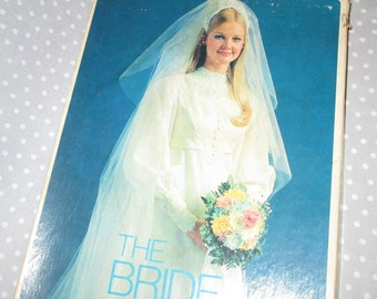 Vintage Bride Game by SelRight