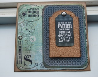 Father's Card