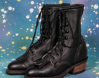 30% OFF DURANGO Lacer Boot Women's Size 5 .5 M