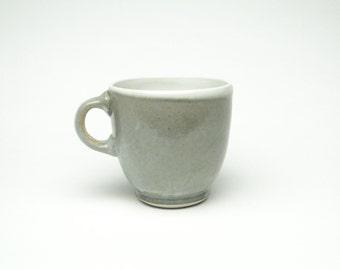 Grey Celedon Mug