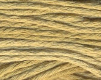 SCARECROW Belle Soie 12- strand Spun Silk embroidery floss  : Classic Colorworks hand overdyed thread cross stitch Crescent Colours