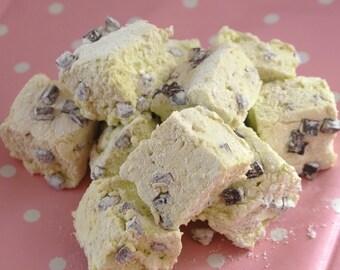 Mint Choc Chip Gourmet Marshmallow