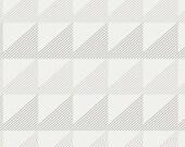 Paperie Parchment, Amy Sinibaldi, Art Gallery Fabrics, 100% Premium Cotton Fabric, PPE-344